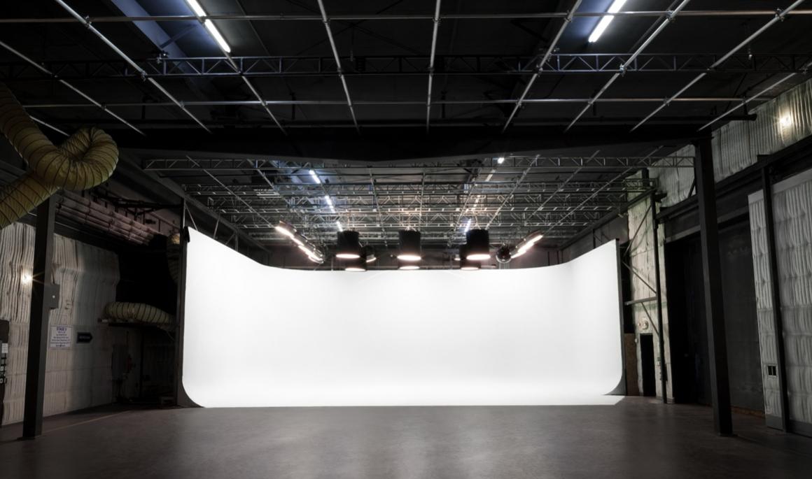 Quixote Studios Griffith Park Stage 6